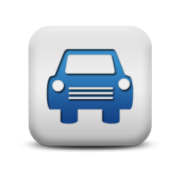 118395-matte-blue-and-white-square-icon-transport-travel-transportation-truck7