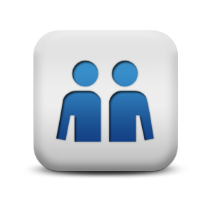 117739-matte-blue-and-white-square-icon-people-things-people-couple-sc44